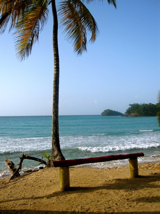 Playa Bonita, Las Terrenas